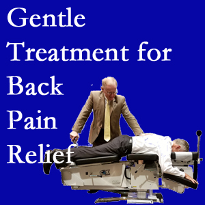 Severna Park back pain and disc degeneration find help at Back And Neck Care Center with spinal disc pressure reducing Severna Park spinal manipulation.
