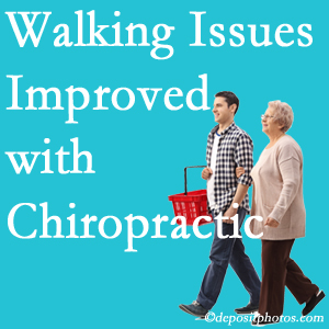 If Severna Park walking is a problem, Severna Park chiropractic care may well get you walking better.