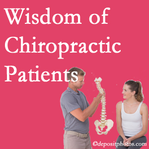 Many Severna Park back pain patients choose chiropractic at Back And Neck Care Center to avoid back surgery.